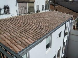 Impermeabilización tejado